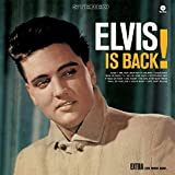 Elvis Is Back (Vinyl)
