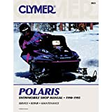SERVICE MANUAL - POLARIS (90-95), Manufacturer