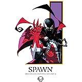 Spawn Origins Collection Vol. 4