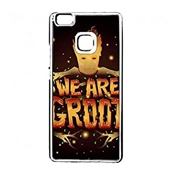 ba82410f540 Popular Groot Silicona De Gel TPU Funda,Marvel Comics Groot Huawei P9 Lite  Cheques regalo Carcasa Funda, Groot Carcasa Case,Groot Huawei P9 Lite  Cheques ...