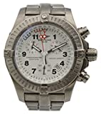 Breitling Avenger Automatic-self-Wind Male Watch E73360 (Certified Pre-Owned)