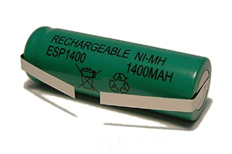 Desconocido Batería de Repuesto para Cepillo de Dientes ...