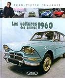 Les voitures des années 1960
