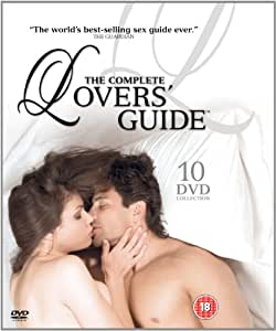 The Complete Lovers Guide Collection [DVD] [Reino Unido]