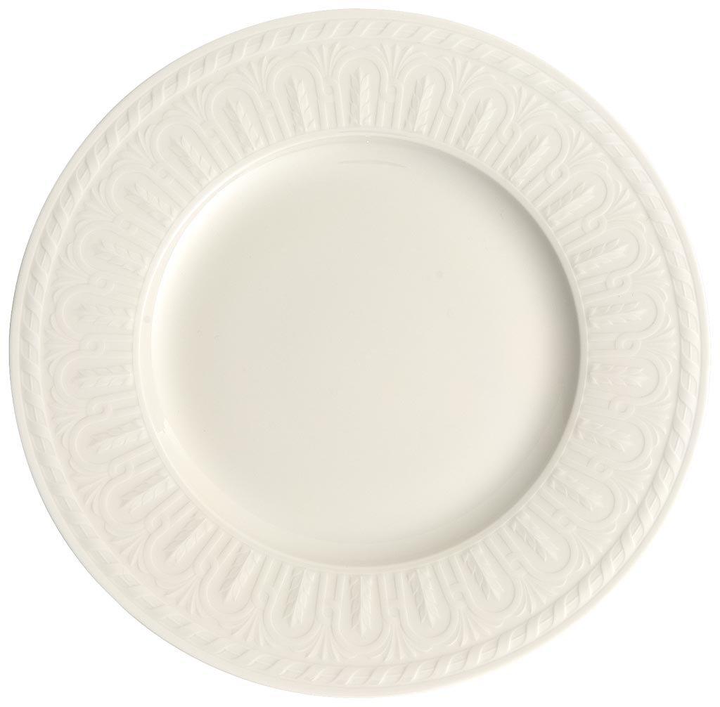 Amazon.com | Villeroy u0026 Boch Cellini Dinner Plate Villeroy And Boch Dinner Plates  sc 1 st  Amazon.com & Amazon.com | Villeroy u0026 Boch Cellini Dinner Plate: Villeroy And Boch ...