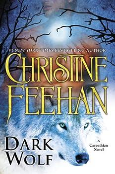 Dark Wolf 0425270793 Book Cover