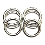 ZooBoo Wing Chun Stainless Ring YeWen Sau Sticky