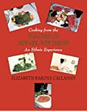 Cooking from the Italians of Newark, New Jersey an Ethnic Experience, Elizabeth Barone Callahan, 1438941587