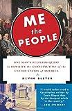 Me the People, Kevin Bleyer, 0812981685