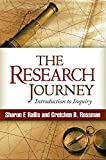 The Research Journey: Introduction to Inquiry - cover