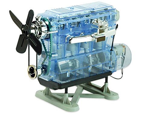 Haynes Build Your Own Internal Combustion Engine for sale  Delivered anywhere in USA