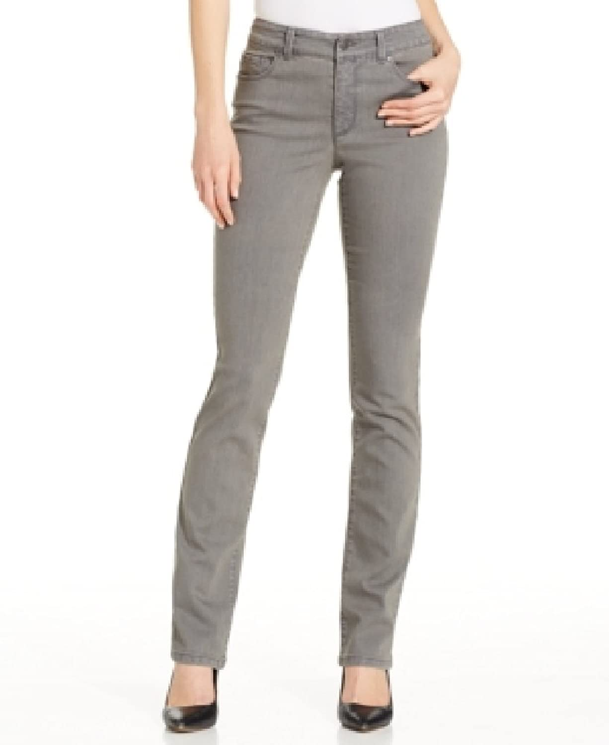 60 Off Charter Club By Macy S Petite Straight Leg Jeans