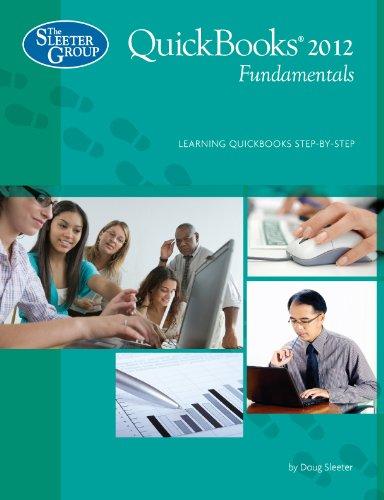 QuickBooks Fundamentals - Version 2012