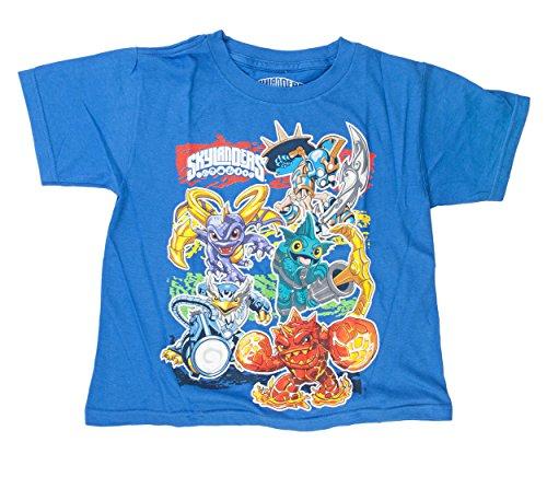 (Skylanders Gang Boys T-Shirt |)