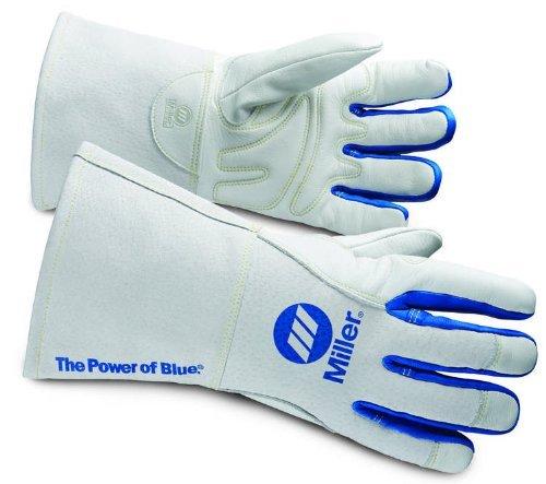 Miller 263332 Arc Armor Lined MIG Welding Glove Medium