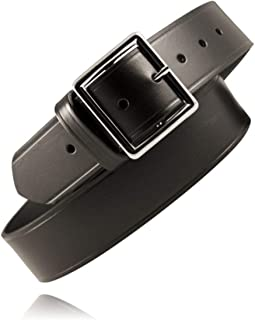 product image for Boston Leather American Value Line Belt - 6605-1-56