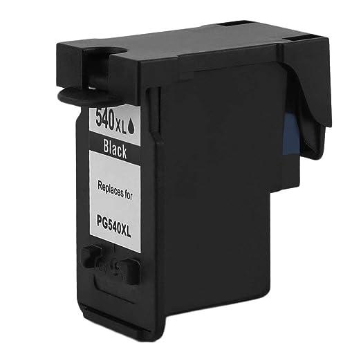 KNOSSOS Cartucho de Tinta Compatible con la Impresora Canon ...