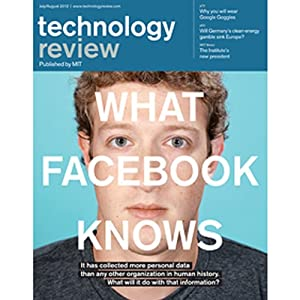 Audible Technology Review, July 2012 Periodical