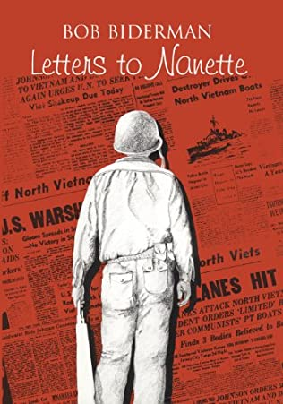 book cover of Letters to Nanette