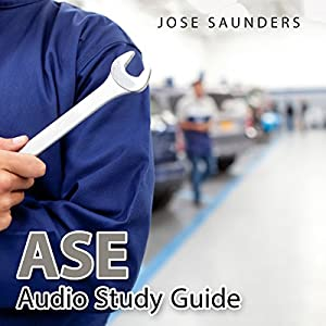 ASE Study Guide: Manuals & Literature | eBay