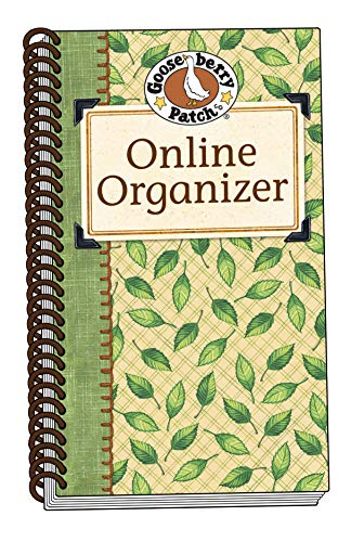 Green Leaf Online Organizer