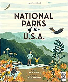 Image result for national parks of the us kate amazon