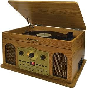 Amazon.com: jensb6080 – Studebaker sb6080 5-in-1 Música ...