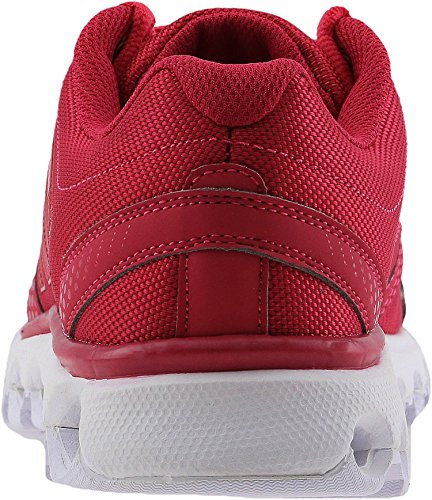 K-Swiss Women's X-160 Cmf Fashion Sneaker Bright Rose/White sale wide range of 2014 online buy cheap nicekicks authentic cheap online Rfcg6cC