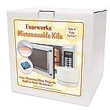 Fuseworks Beginner's Microwave Kiln