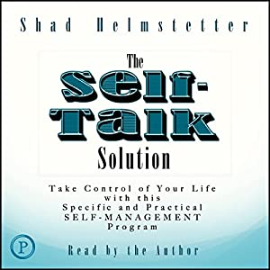 The Self-Talk Solution Audiobook