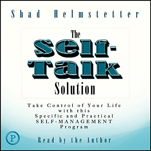 The Self-Talk Solution (How Do You Download Ca)