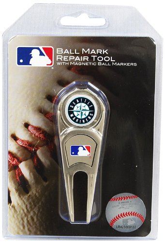Seattle Mariners Repair Tool and Ball Marker