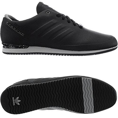 Sneakers adidas S82812 Typ 64 Schwarz Top Low Sport Herren Porsche ZqAwrxZvp