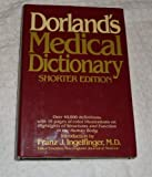 img - for Dorland's Medical Dictionary Shorter Edition book / textbook / text book