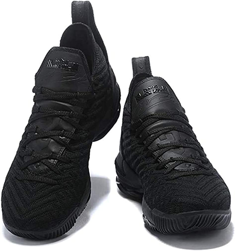 """NKGE Mens Relief Sneaker Basketball Shoes LBJ 16 James XVI EP Synthesis Training Shoes/""""HFR/"""""""