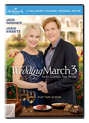 Wedding March 3: Here Comes the - March Dvd