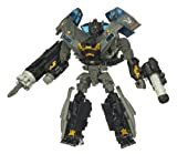 Transformers  Voyager Iron Hide