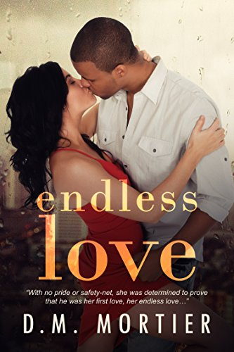 Endless Love by D.M. Mortier ebook deal