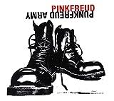 Pink Freud: PunkFreud Army [CD]