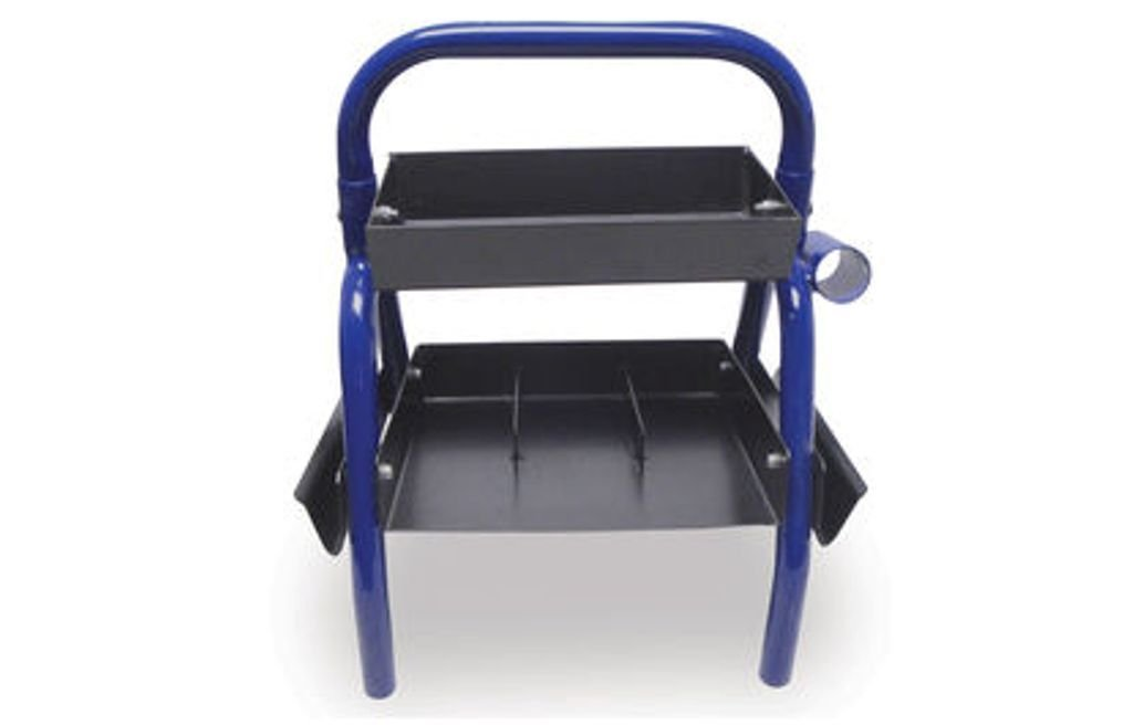 High Country Plastics Farrier Cart - Maintenance Cart, Small by High Country Plastics