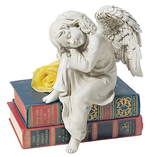 2 Angel Statues - 7
