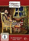 Pettersson & Findus - Der Weihnachtsmann kommt, Teil 2 von 2 - Die DVD zur TV-Serie, Folge 8