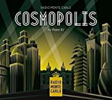 Cosmopolis by Various Artists (2015-12-04)