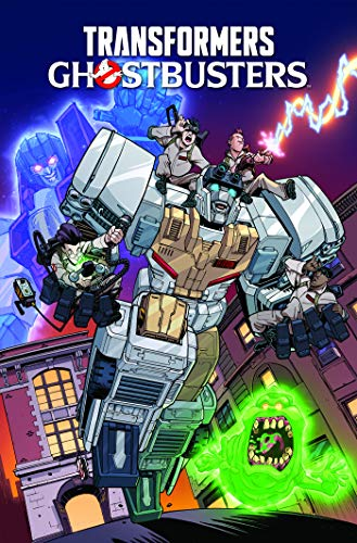 (Transformers/Ghostbusters: Ghosts of Cybertron)