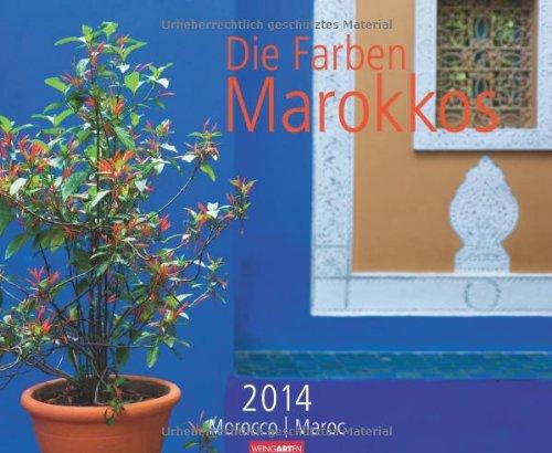 Die Farben Marokkos 2014