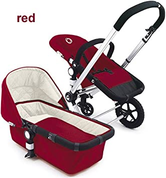 Bugaboo Frog Complete Stroller  sc 1 st  Amazon.com & Amazon.com : Bugaboo Frog Complete Stroller : Standard Baby ...