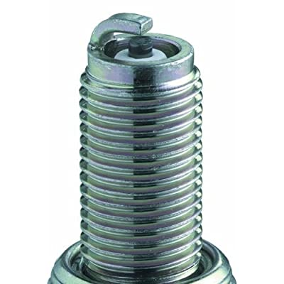 NGK (6264) CR10E Standard Spark Plug, Pack of 1: Automotive
