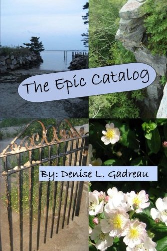 Read Online The Epic Catalog ebook