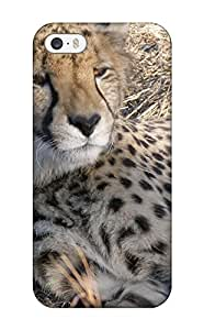 Aline Malka YHJmJBO14157Farek Case Cover Iphone 5/5s Protective Case Cheetah