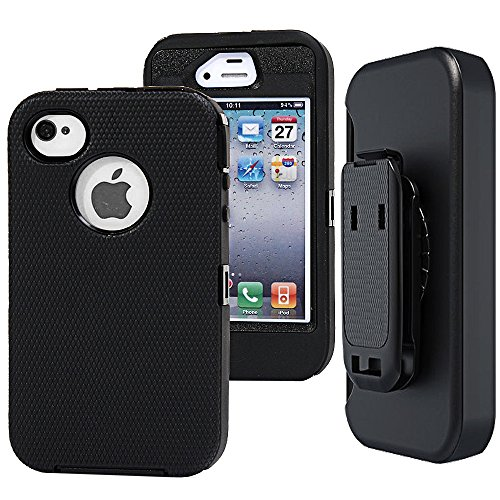 iphone 4 case full body - 9